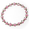 Children's Evil Eye Bracelet