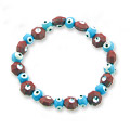 Children Evil Eye Bracelet